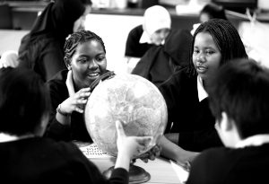 Ready-to-use resources for teachers to help build pupils resilience to extremist narratives.