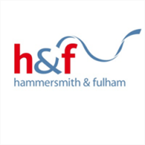 Hammersmith and Fulham council logo