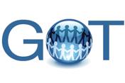 Getting On Together logo
