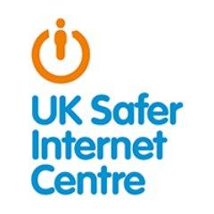 UK Safet Internet Logo