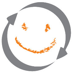 Logo of 'Trust Me', a resource from Childnet