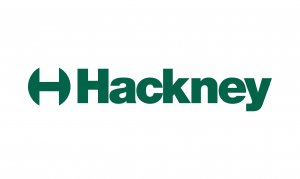 Logo of Hackney Borough Council