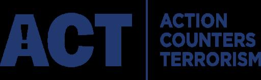 Action Counter Terrorism logo