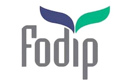 Fodip logo